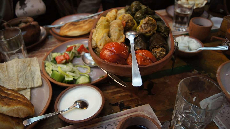 Les-meilleures-spécialités-culinaires-arméniennes